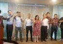 国庆暨会馆成立182周年纪念联欢宴会
