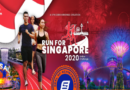 183rd Anniversary Run – Run For Singapore Online Challenge 2020