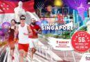 184th Anniversary Run – Run For Singapore Online Challenge 2021